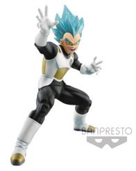 Dragonball Z Vegeta Heroes Transcendence Arts Figure