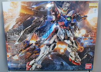 Gundam Master Grade: Wing gundam Proto Zero Model Kit