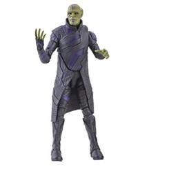 Marvel Legends Captain Marvel Wave 1 Talos Skrull 6-Inch Action Figure