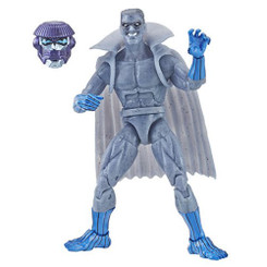 Marvel Legends Captain Marvel Wave 1 Grey Gargoyle 6-Inch Action Figure