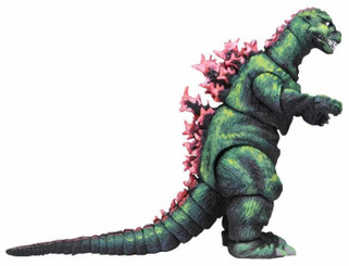 Godzilla (Original Movie Poster Version) 6-Inch Figure