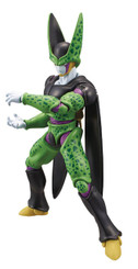 Dragonball Super Dragon Stars Wave AA: Final Form Cell 6-Inch Action Figure
