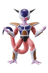 Dragonball Super Dragon Stars Wave Z: First Form Frieza 6-Inch Action Figure
