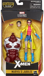Marvel Legends X-Men Wave 4: Jubilee 6-Inch Action Figure