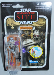 Star Wars Vintage Collection Revenge of the Sith MagnaGuard Action Figure with Offer