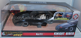Diecast Vehicles: Knight Rider K.I.T.T. Vehicles