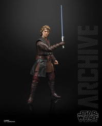 Star Wars Archive Series Wave 2: Anakin Action Figure