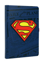 Superman Daily Planet Premium Journal