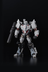 Transformers Megatron (Autobot Ver.)Furai Model kit