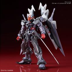 Gundam Master Grade: Gundam Astray Noir Hi-Res Model Kit