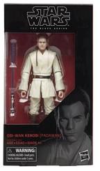 Star Wars Black Series Wave 21 6-Inch Obi-Wan Action Figure