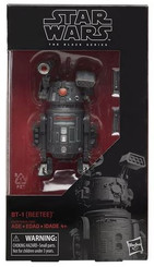 Star Wars Black Series Wave 21 6-Inch BT-1 Action Figure