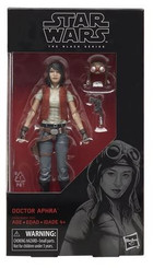 Star Wars Black Series Wave 21 6-Inch Dr. Aphra Action Figure