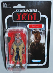 Star Wars Vintage Collection Wave 4: Yak Face 3.75-Inch Action Figure