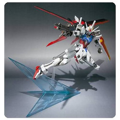 Gundam Master Grade: Aile Strike Gundam Model Kit