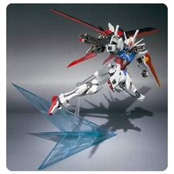 Gundam Master Grade: Aile Strike Gundam Model Kit