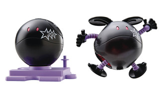 Gundam High Grade: Black Tri-Stars Haro Model Kit
