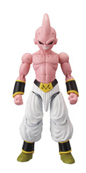 Dragonball Super Dragon Stars Wave BB: Majin Buu Final Form 6-Inch Action Figure