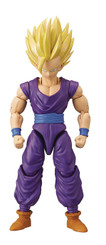 Dragonball Super Dragon Stars Wave BB: SS2 Gohan 6-Inch Action Figure
