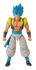 Dragonball Super Dragon Stars Wave BB: SS Blue Gogeta 6-Inch Action Figure