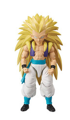 Dragonball Super Dragon Stars Wave CC: SS3 Gotenks 6-Inch Action Figure