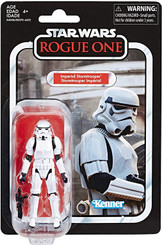 Star Wars Vintage Collection Wave 8: Stormtrooper 3.75-Inch Action Figure