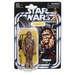 Star Wars Vintage Collection Wave 8: Chewbacca 3.75-Inch Action Figure NOT MINT
