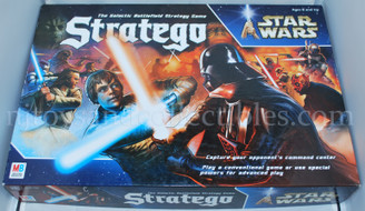 Star Wars Stratego Board Game