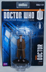 Doctor Who BBC Figurine Collection: Tenth doctor Figurine