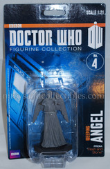 Doctor Who BBC Figurine Collection: Weeping Angel Figurine