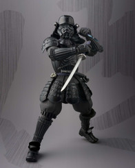 Star Wars Movie Realization Samurai Shadowtrooper Action Figure