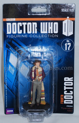 Doctor Who BBC Figurine Collection: Fourth doctor Figurine