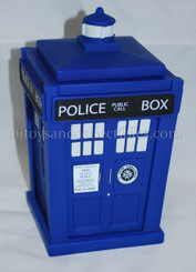 Doctor Who 6.5-Inch Vinyl Action Figure: Tardis