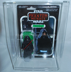 Star Wars Vintage Collection Darth Sidious Action Figure #79