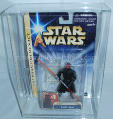Star Wars Episode 1 Darth Maul 4-Inch Action Figure
