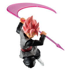 DragonBall Super Saiyan Goku Black Rose Premium Figure