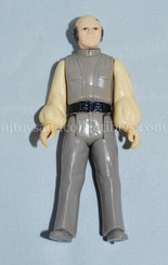 Star Wars Vintage Loose Lobot Action Figure