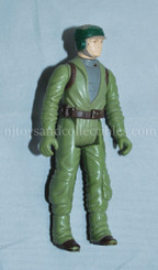 Star Wars Vintage Loose Rebel Commando Action Figure