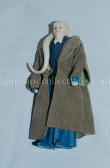 Star Wars Vintage Loose Bib Fortuna Action Figure