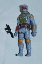 Star Wars Vintage Loose Boba Fett Action Figure