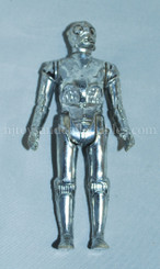 Star Wars Vintage Loose Death Star Droid Action Figure