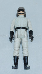 Star Wars Vintage Loose AT-ST Driver Action Figure