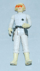 Star Wars Vintage Loose Cloud Car Pilot Action Figure