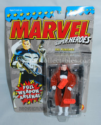 Marvel Vintage Punisher 5-Inch Action Figure