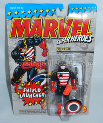 Marvel Vintage US Agent 5-Inch Action Figure