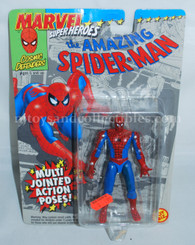 Marvel Vintage Spiderman 5-Inch Action Figure