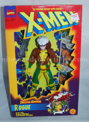 Marvel X-Men Deluxe Rogue 10-Inch Action Figure