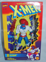 Marvel X-Men Deluxe Mystique 10-Inch Action Figure