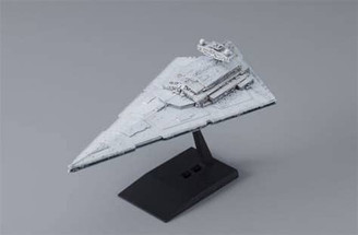 Star Wars Model Kit: Star Destroyer 1:14500 Scale