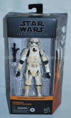 Star Wars Black Series 6-Inch Remnant Stormtrooper
